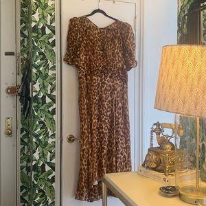 Kate Spade Panthera dress!